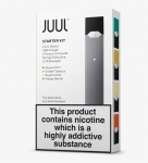 JUUL Starter Kit with Eliquid Pods – Ships to Australia