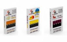 EonSmoke – 4 Pack Juul Compatible Pods