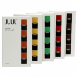 JUUL E-liquid Replacement Pods A$23.60 – Shipped To Australia
