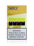 Sea100 JUUL Compatible Pods – Shipped to Australia – 4 Pack – AU $14